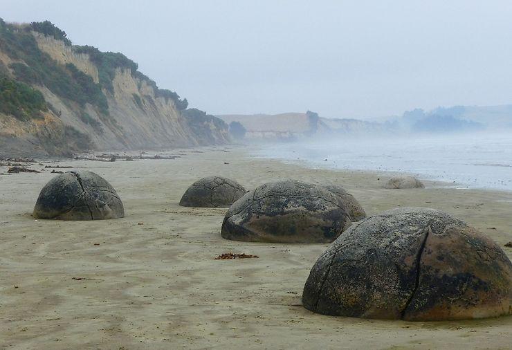 Nouvelle-Zélande : Nos 15 plages coup de coeur
