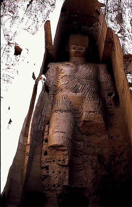 Bouddha géant de 53 m de haut
