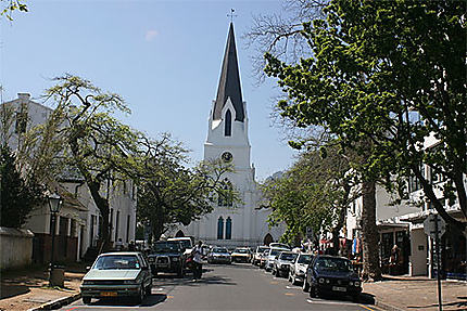 Eglise de Stellenbosch