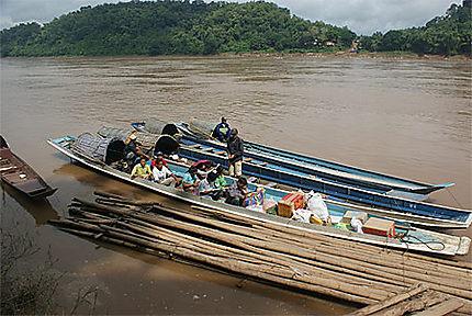 Vie fluviale