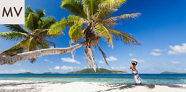 Seychelles - Le Domaine de l