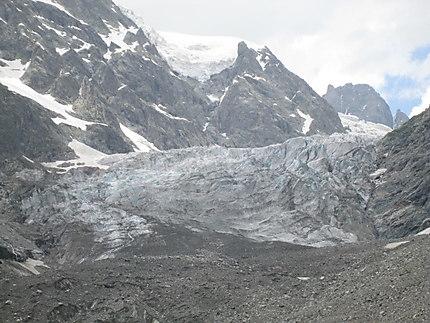 Glacier de Chalati