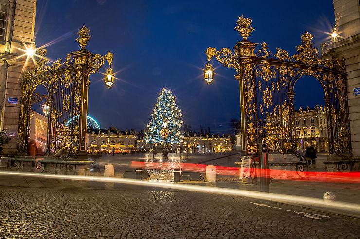 Saint-Nicolas et Noël en Lorraine