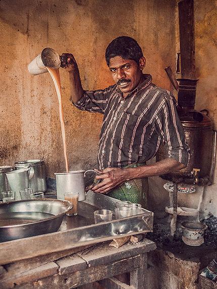 Inde food, Tamil Nadu
