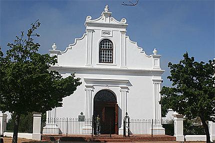 Eglise holllandaise réformée