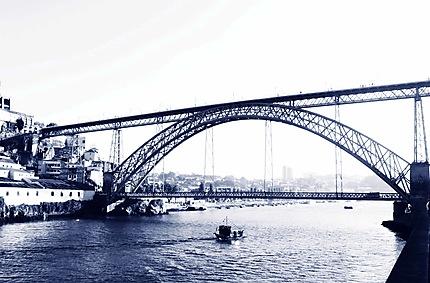 Pont Luis 1er Porto