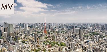 Japon - Escapade à Tokyo 7J - 5N
