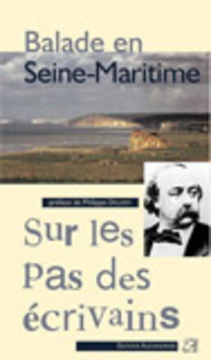 Balade en Seine-Maritime : sur les pas des écrivains