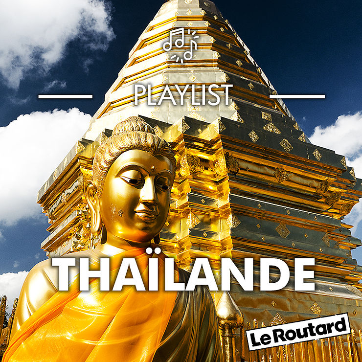playlist Thaïlande
