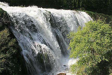Cascata delle Marmore-Ombrie