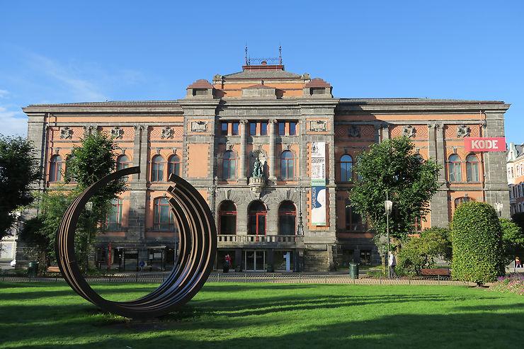 Les musées de Bergen : découvrir la culture norvégienne