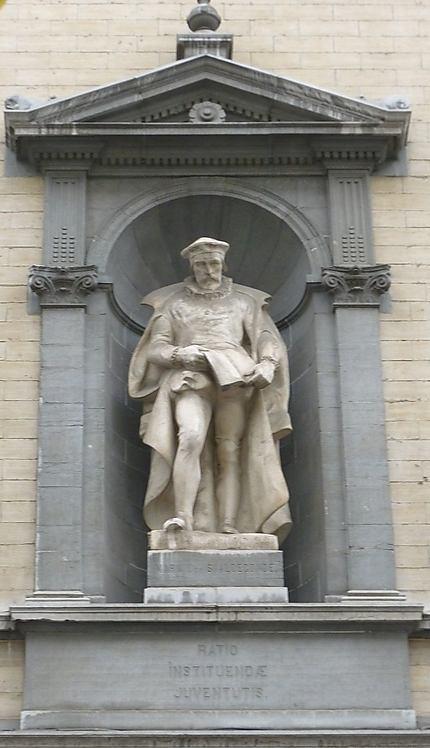 Marnix de Sainte Aldegonde