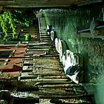 Les ruelles de Venise