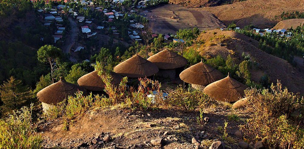 Vivre ses rêves en Ethiopie!