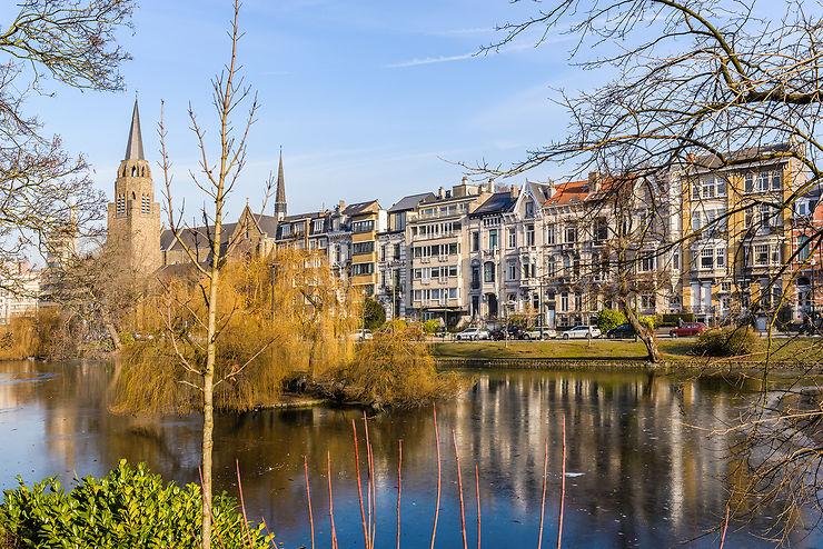 Cinq balades à tester avec les Greeters de Bruxelles dans les quartiers bruxellois