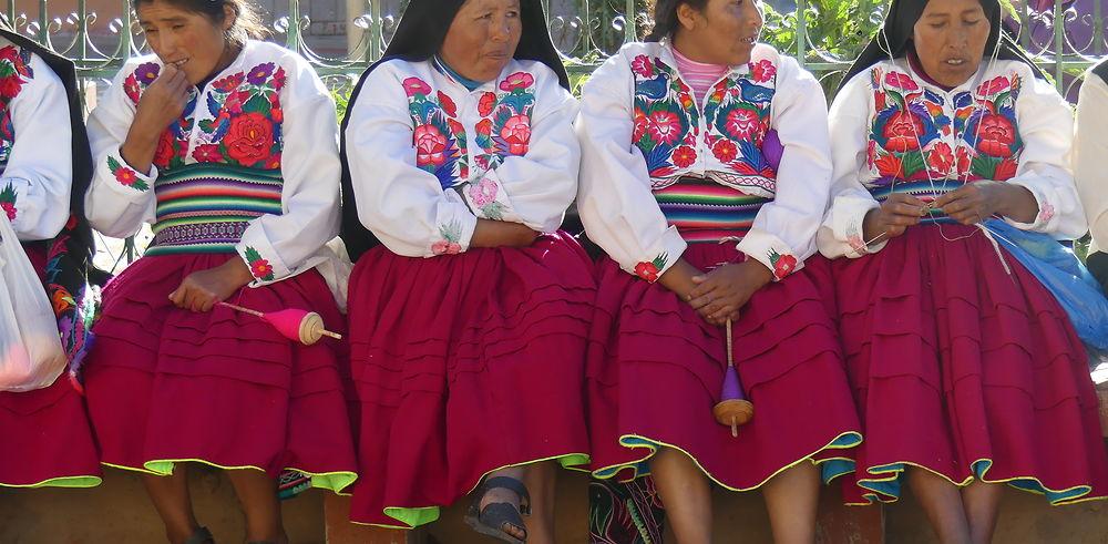 3 semaines incroyables au Pérou