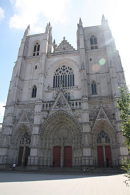 Cathédrale Saint Pierre et Paul