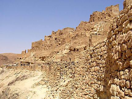 Village berbère de Chenini