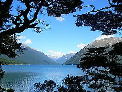 Lac Rotoiti
