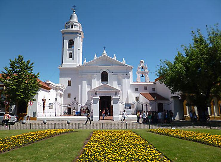 Recoleta et Centro, sur un rythme argentin