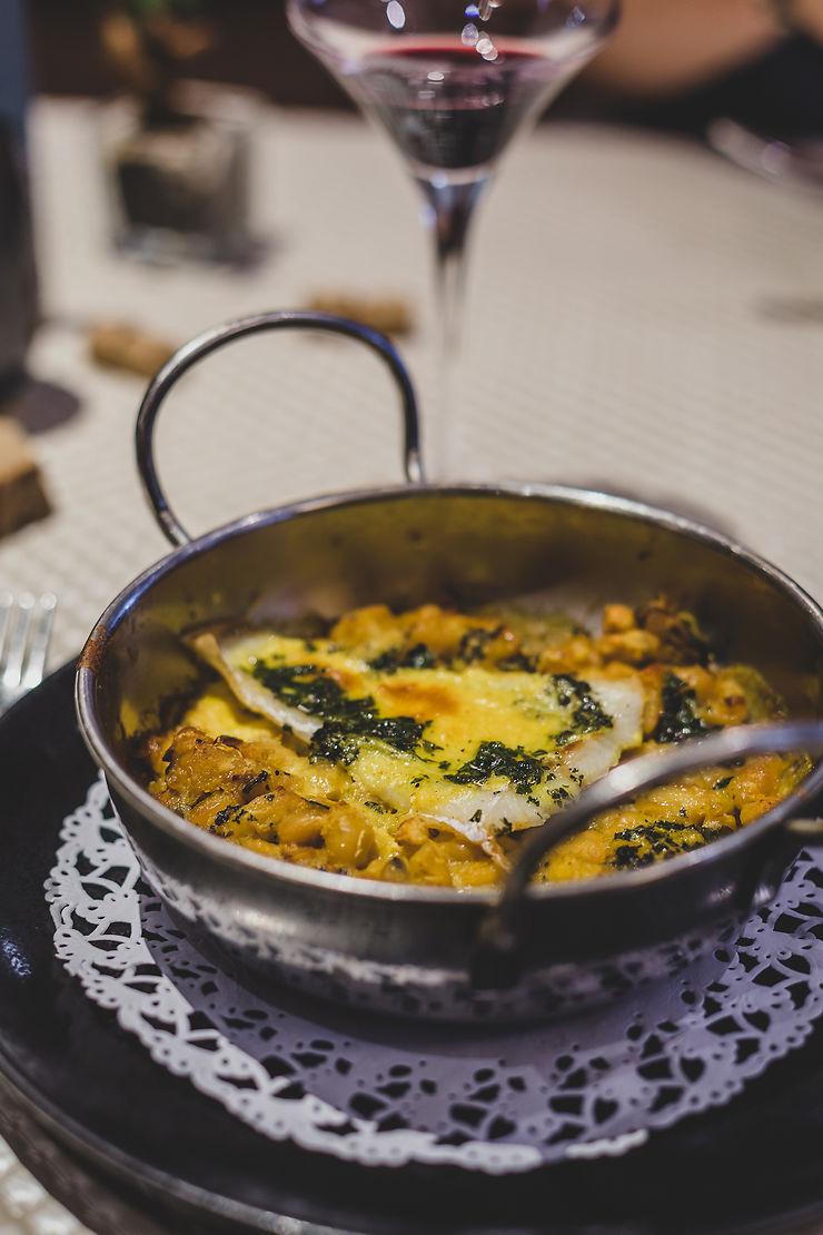 À Albi, manger comme Toulouse-Lautrec