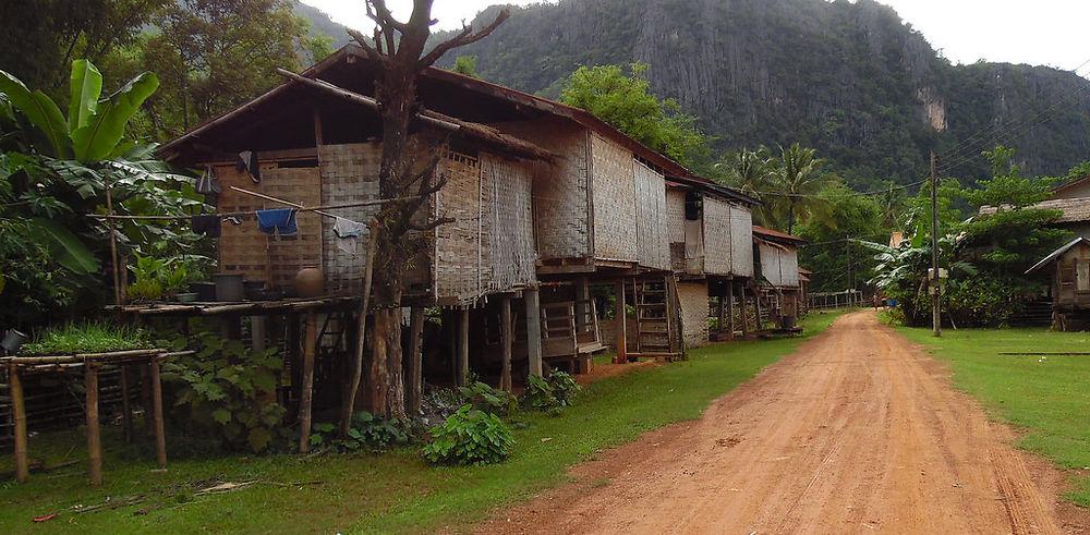 17 jours dans le sud du Laos