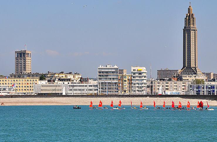 Le Havre, à bon port