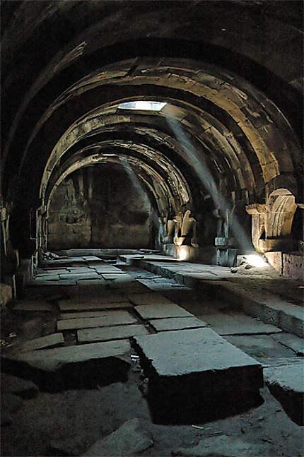 Caravanserail de Selim