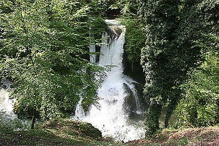 Cascata delle Marmore (Ombrie)