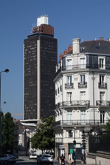 Tour de Nantes
