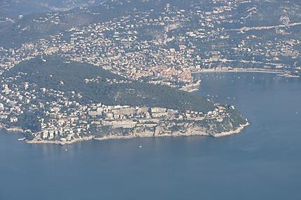 Près de Nice