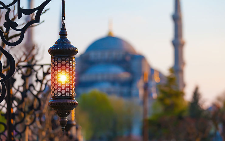 Voyager pendant le ramadan