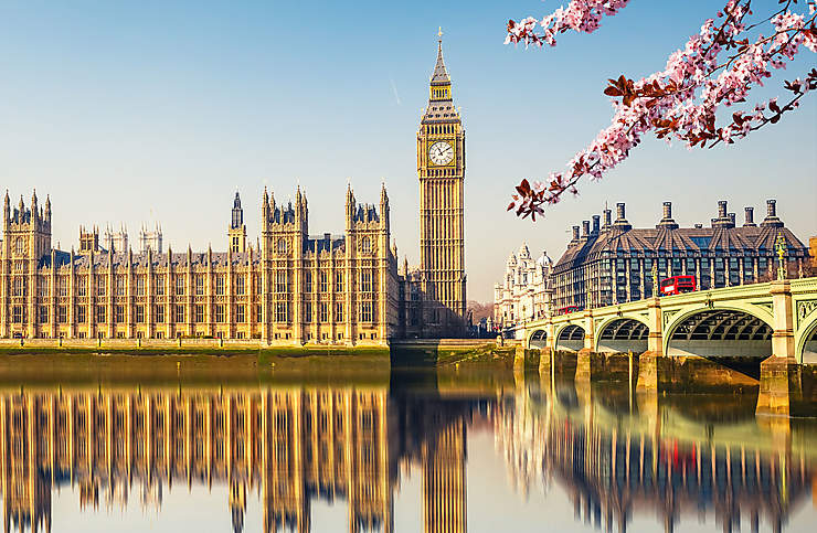 Covid-19 - Angleterre et Ecosse : test PCR négatif obligatoire à l'arrivée