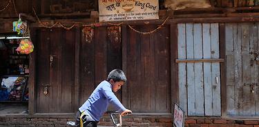 Votre voyage sur mesure - Népal