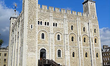 Tower of London (Tour de Londres)