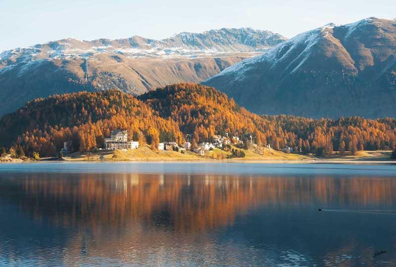 Grisons - Suisse