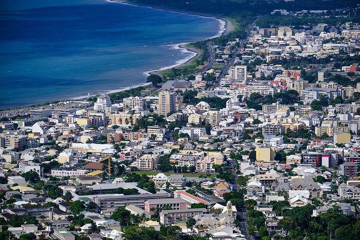 Saint-Denis de La Réunion (La Réunion, France)