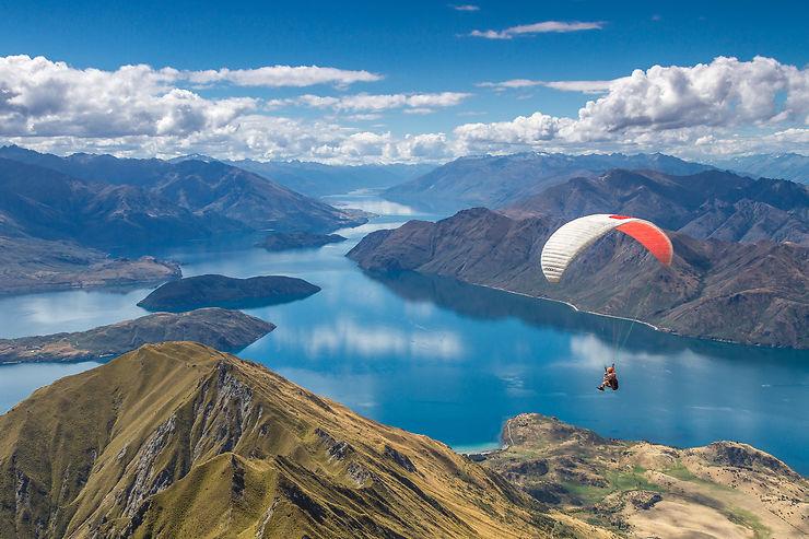 Formalités - La Nouvelle-Zélande va taxer les touristes à l'arrivée