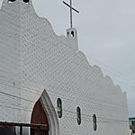 Eglise de Puerto Villamil - Isla Isabela