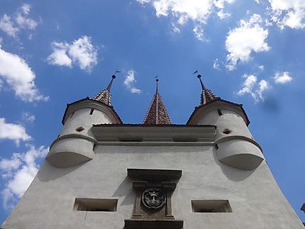 Porte Catherine