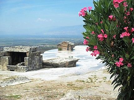 Tombeaux d'Hierapolis