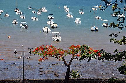 Mayotte Grande terre
