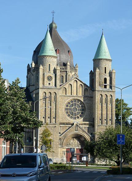Eglise de Saint-Lambert à Maastricht, Pays-Bas