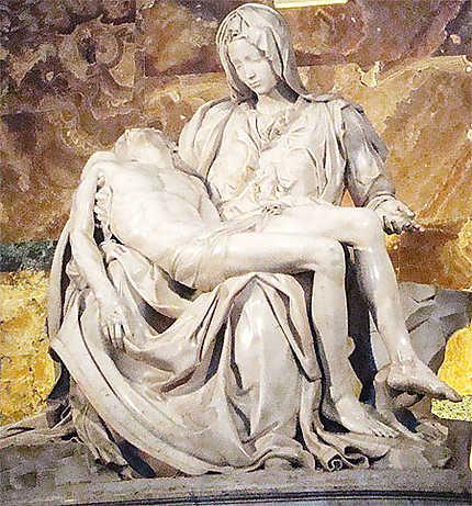 L'incomparable Pieta