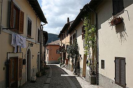 Rue de Norcia