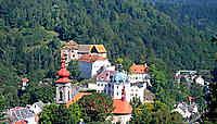République tchèque : la vie de Bohême