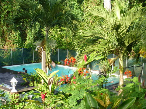 Photo hotel Les Jardins de l'Espérance