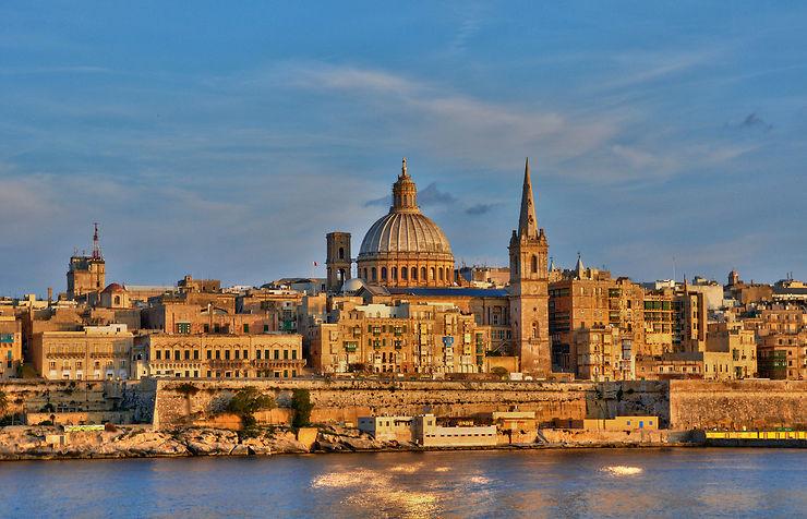 Covid-19 - Malte : les résidents d'Île-de-France exemptés de test PCR