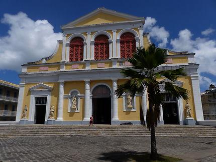 Basilique St Pierre et St Paul
