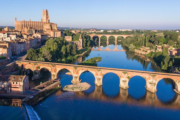 Où partir à moins de 100 km de Toulouse ?